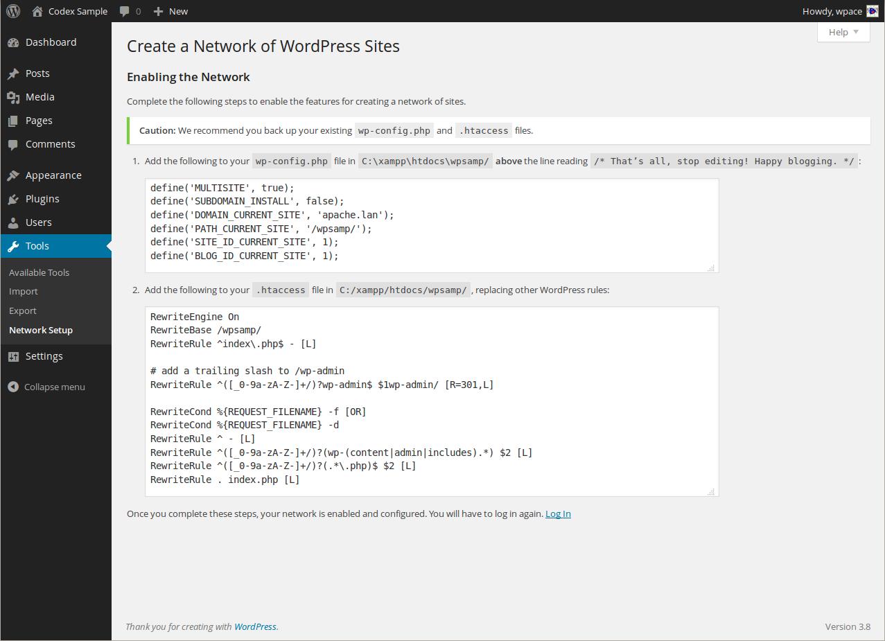 Guía completa sobre como hacer web multiidioma en wordpress 2