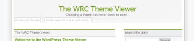 RDC Theme Header